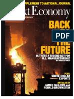 Ameriucan Industry