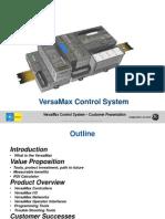 VersaMaxModular_CustomerPresentation