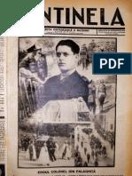 Ziarul Sentinela, Nr.21, 23 Mai 1943