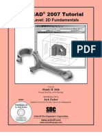 Tutorial Autocad 2007