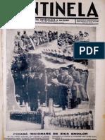 Ziarul Sentinela, Nr.24. 13 Iunie 1943