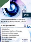 Shouldice Hospital - A Case Study