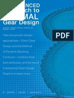 Gear Design