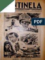 Ziarul Sentinela, Nr.28. 11 Iulie 1943