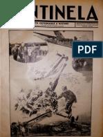 Ziarul Sentinela, Nr.32, 8 August 1943