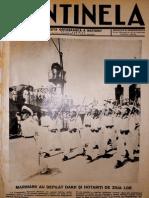 Ziarul Sentinela, Nr.34, 22 August 1943