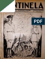 Ziarul Sentinela, Nr.37, 12 Septmbrie 1943