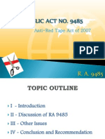 ARTA Presentation - Copy