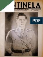 Ziarul Sentinela, Nr.45, 7 Nov. 1943