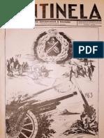 Ziarul Sentinela, Nr.46, 14 Nov. 1943