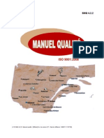 Manuel Qualite 2011
