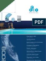 CCEI 2009 Catalog