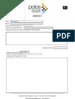 Anexo i Instructivo Nuevos Formatos