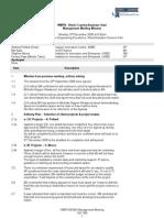 WMTN BCBS Example Minutes