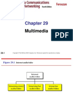 Data Communication and Networking Ch (29)