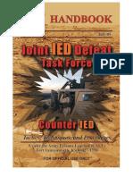 Counter IED TTP Handbook July 05