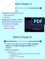 Electrostatic Field