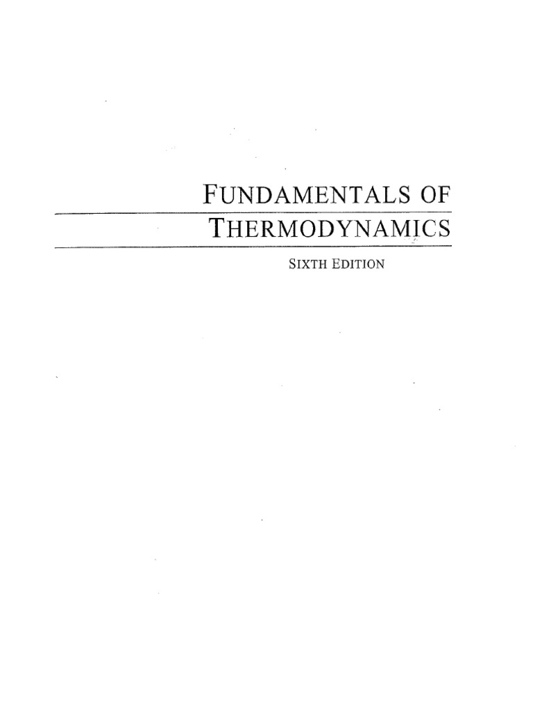 Fundamentals of thermodynamics 6th edition sonntag borgnakke van fundamentals of thermodynamics 6th edition sonntag borgnakke van wylen fandeluxe Images