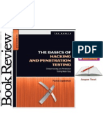 The Basics of Hacking and Penetration Testing by Patrick Engebretson
