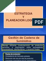 Estrategia y Planeación Logística S-2