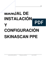 Manual Instalacion Skinascan-2.2
