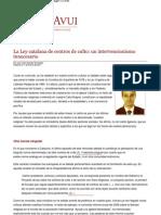 La Ley Catalana de Centros de Culto_ Un Intervencionismo Innecesario (2)