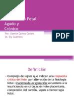 Sufrimiento Fetal Tema 5