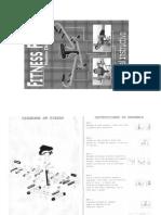 Instructivo Fitness Pump