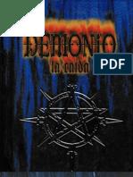 LF7001 - Demonio La Caída [Por EnOcH]