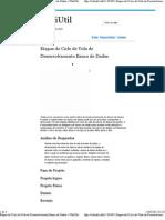 Etapas do Ciclo de Vida de Desenvolvimento Banco de Dados » WikiUtil