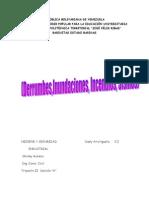 Derrumbes Inundaciones Etc (Sae)
