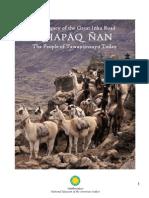Qhapac Ñan