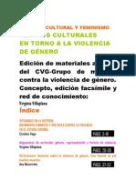 Memoria cultural y feminismo. Relatos culturales entorno a la violencia de género