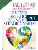 eBook Vita Straordinaria Estratto
