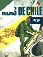 Album Alas de Chile. (1974)