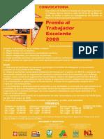 TrabajadorExcelente2008Convocatoria