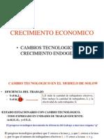 Cap 05 Economic Growth II