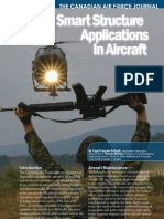 06-Smart Structure Applications in Aircraft e