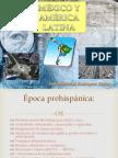 LA ADMINISTRACIÓN EN MÉXICO Y AMÉRICA LATINA