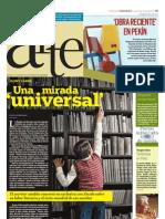 Entrevista a Jaume Cabré
