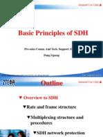 Training PPT,SDH Principle,20040423