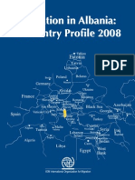 Albania_Profile2008