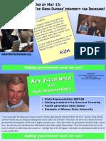 Ken Tschumper for MN House 28B