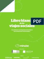 Libro Blanco Viajes Sociales