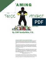 Toxic Menace Preview