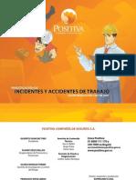 Cartilla Investigacion de Incidentes y Accidentes ARP POSITIVA