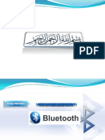 Bluetooth Pr 2