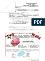 Examen - Computacion basica