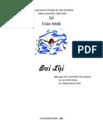 Giao trinh Boi loi  NguyenVanTrach