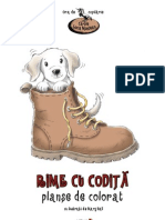Rime Cu Codita Planse
